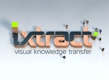 ixtract Logo