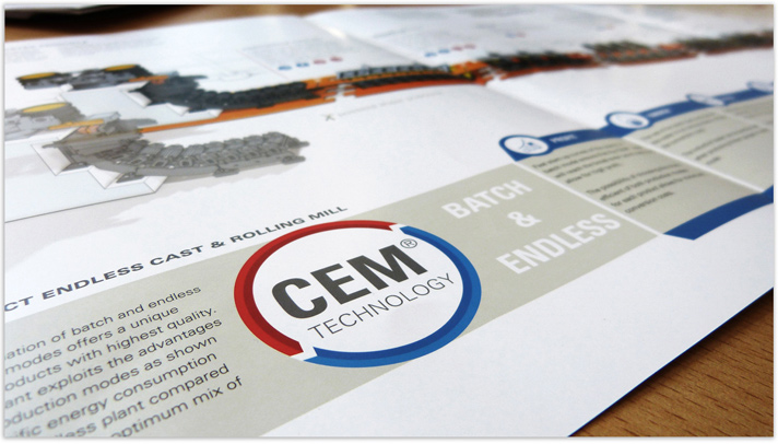 SMS Group CEM Technology